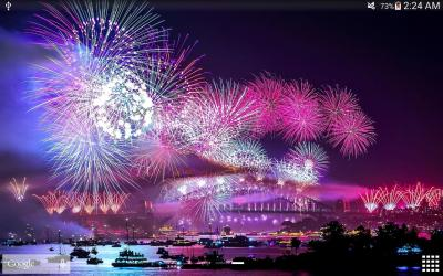 Fireworks Live Wallpaper PRO - Android Apps on Google Play