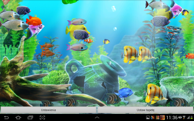 Aquarium Live Wallpaper HD - Android Apps on Google Play