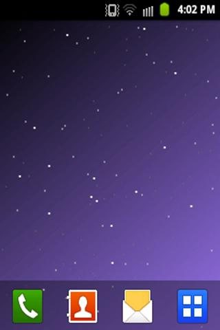 Download Starfield Live Wallpaper LITE Google Play softwares - aOTwle3WnA45   mobile9