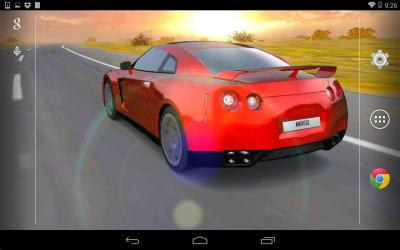 3D Car Live Wallpaper - Android Apps on Google Play