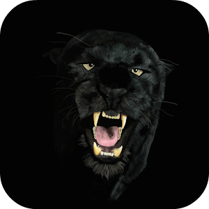 Download Black Panther Live Wallpaper for PC