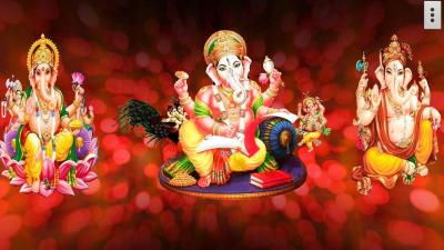 4D Ganesh Live Wallpaper - Android Apps on Google Play