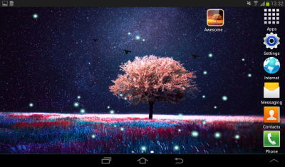 Awesome-Land Pro Live wallpaper - Android Apps on Google Play