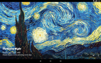 Muzei Live Wallpaper - Android Apps on Google Play