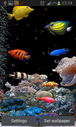 Download Aquarium Live Wallpaper Google Play softwares - af7yZGfMra7d | mobile9