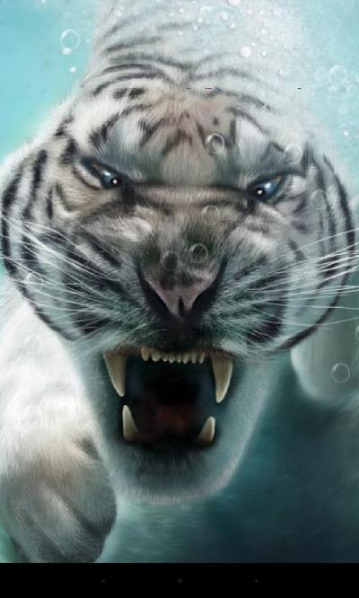 Tiger Live Wallpaper - Android Apps on Google Play