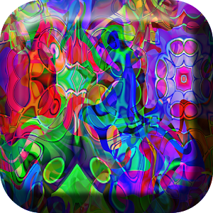 Crazy Trippy Live Wallpaper - Android Apps on Google Play