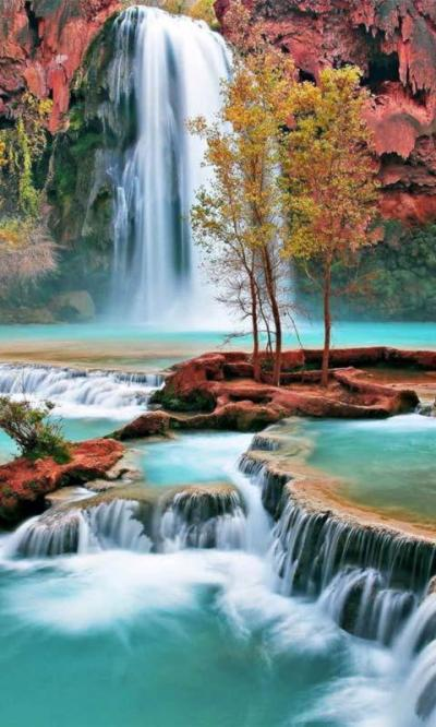 4D Waterfall Live Wallpaper - Android Apps on Google Play