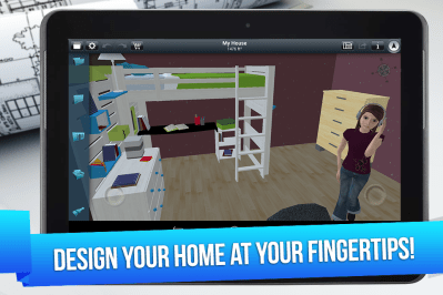 Home Design 3D - FREEMIUM - Android Apps on Google Play