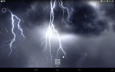 Stormy Lightning HD - Android Apps on Google Play