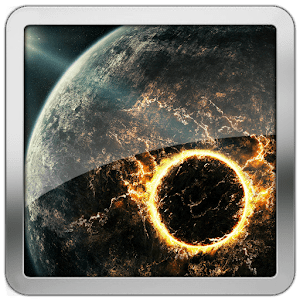 Black Hole HD Live Wallpaper APK for Sony | Download Android APK GAMES & APPS for SONY, SONY ...