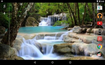 Waterfall Live Wallpaper - Android Apps on Google Play