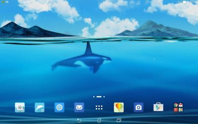 ASUS LiveOcean(Live wallpaper) – Applications Android sur Google Play