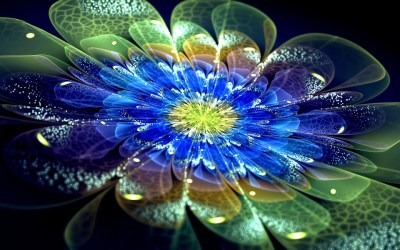 4D Neon Flowers Wallpapers - Android Apps on Google Play