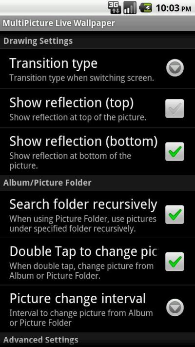 MultiPicture Live Wallpaper - Android Apps on Google Play