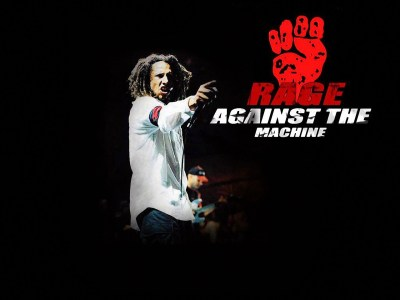 Historiador do Rock: Wallpapers Rage Against The Machine