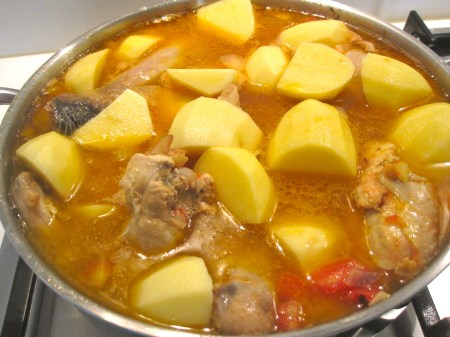 Zout Bij Aardappelen Koken