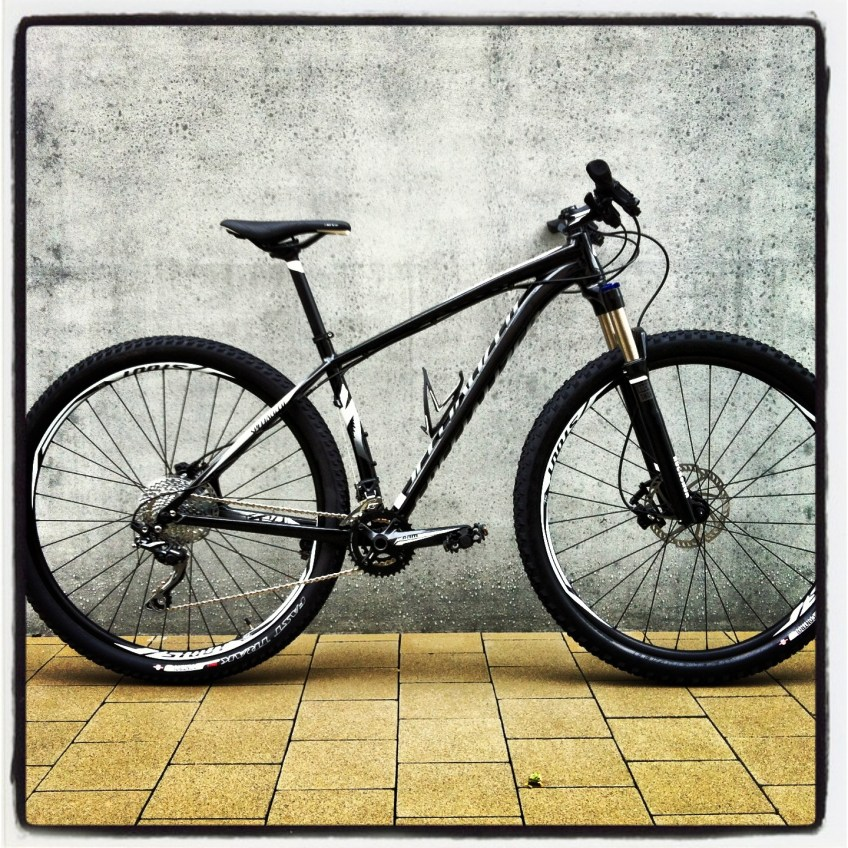 Specialized Crave 2013 Lifestyle Cycles | Lifestyle Cycles