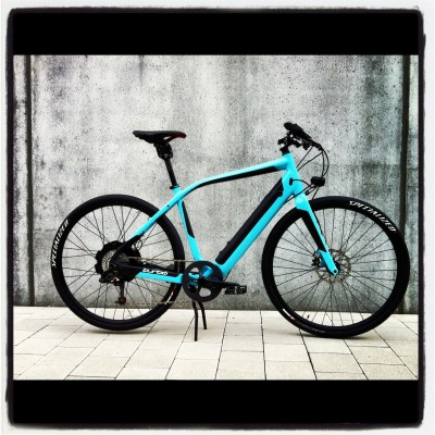 Specialized TURBO S Custom Lifestyle Cycles 2013 ...