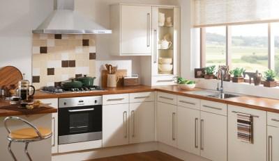 Kitchen Range - Lifestyle