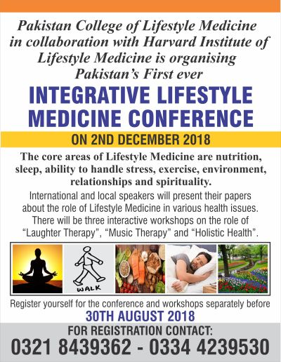 Events - Lifestyle Medicine Global Alliance