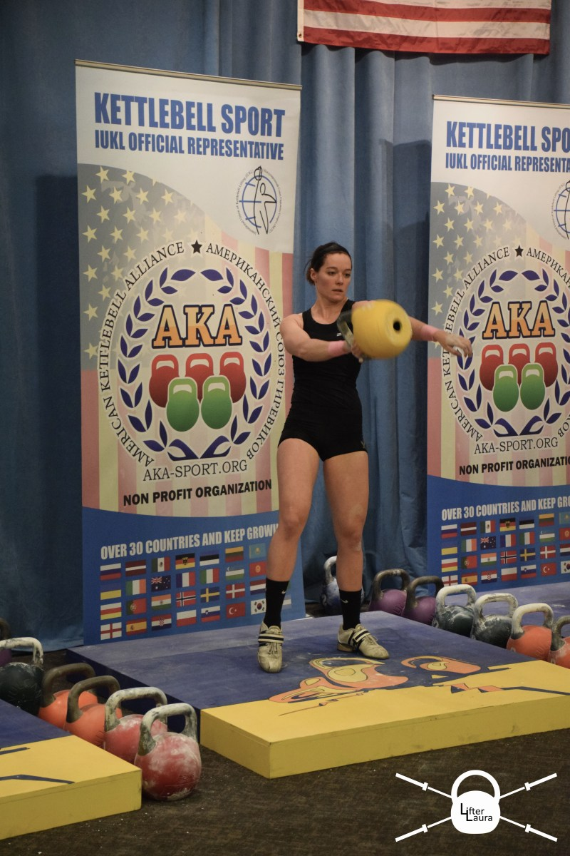 USA Kettlebell Sport Nationals: Expect the Unexpected ...