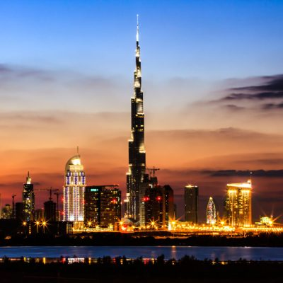 Dubai City Tour | Lilas Tourism