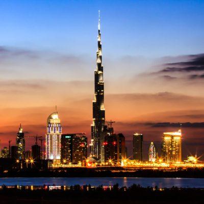 Dubai City Tour | Lilas Tourism