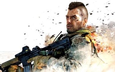 Call of Duty: Modern Warfare 3 Wallpaper Collection - Undercover Blog