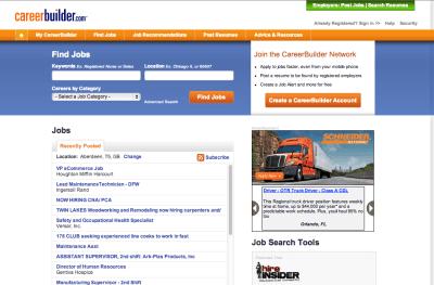 Top 15 Best Most Popular Jobs Websites For Serious Job Seekers