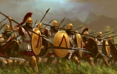 10 Amazing Facts About Ancient Sparta - Listverse
