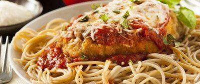 Specialty Pizzas, Italian Specialties, Wings - Little ...