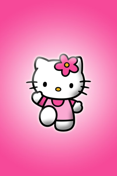 Hello Kitty | iPhone Wallpapers HD | iPhone Wallpaper Gallery
