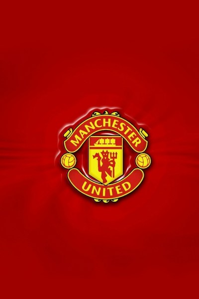 manchester united iphone 5 wallpaper