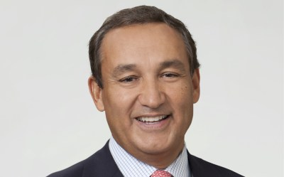 Father's Day Note from United CEO Oscar Munoz - Live and Let's Fly
