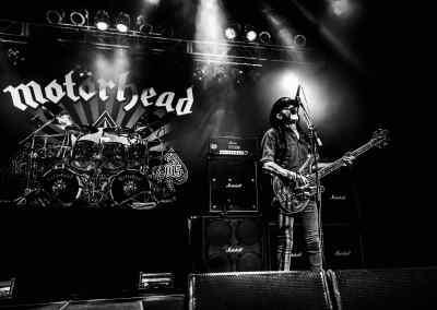 Motorhead – 16 – Live Music Daily