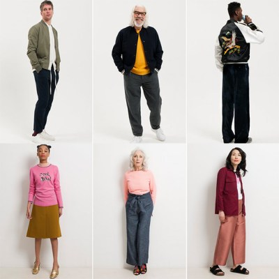 Modern Clothing Design-Styles And Fashions For All Age ...