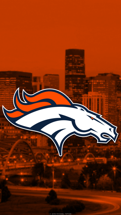 Denver Broncos Wallpaper For Android | 2019 Live Wallpaper HD
