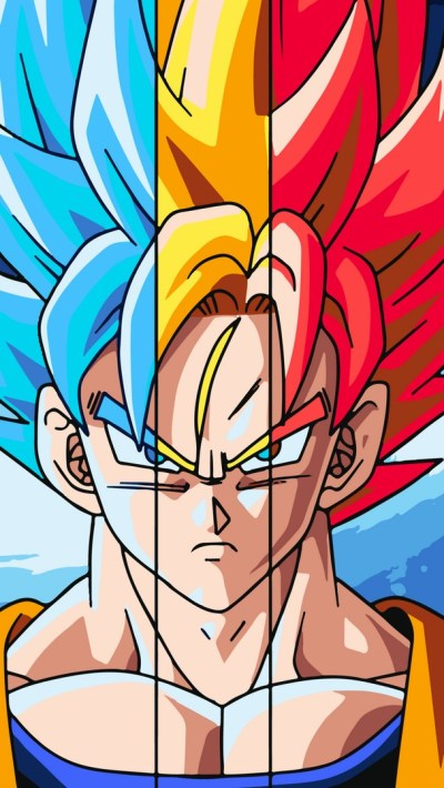 Goku Iphone Wallpaper | 2019 Live Wallpaper HD