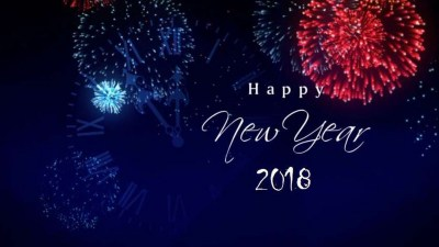 Happy New Year 2018 Images Wallpaper | 2019 Live Wallpaper HD