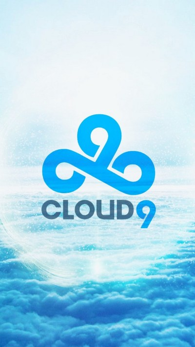 Cloud9 Background For iPhone 8 | 2019 Live Wallpaper HD