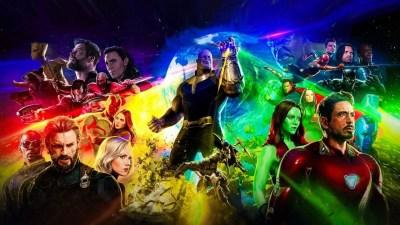 Avengers 3 Wallpaper HD   2019 Live Wallpaper HD