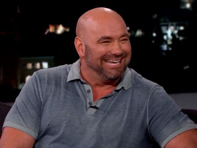 UFC Unfiltered: Dana White (Video) | Sherdog Forums | UFC, MMA & Boxing Discussion