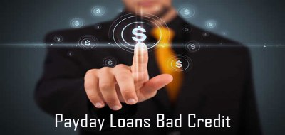 Look for Only Broker's Advice on Payday Loans for Bad ...