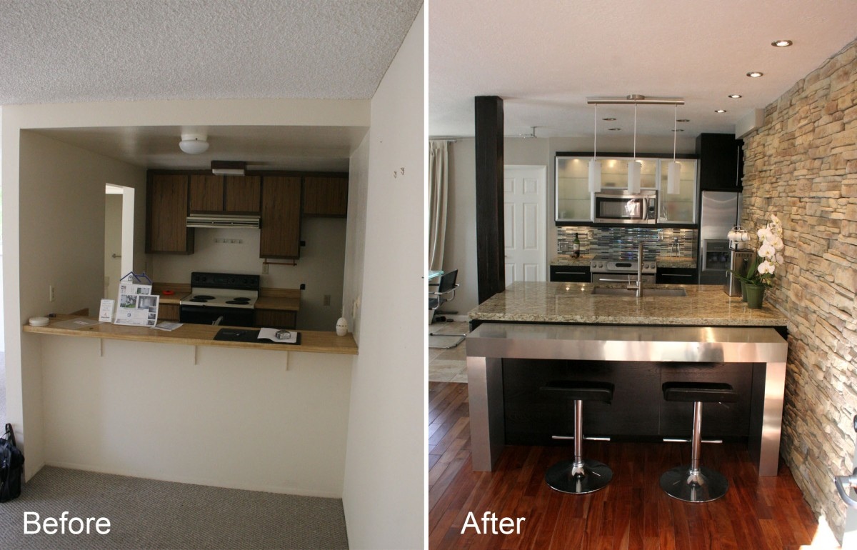 affordable kitchen remodeling that can help you make better use of your space kitchen remodels