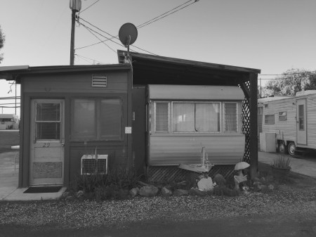Lakeport Lagoons Mobile Home Park