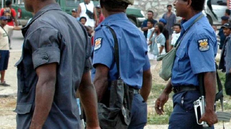 Lae Police arrest fraudsters | Loop PNG