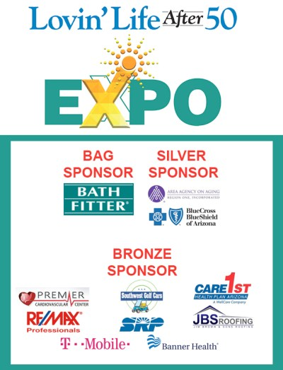 East Valley Healthy Living Expo Wednesday, Nov. 13, 2019 ...