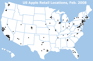 The Roots of Apple's Retail Stores | Low End Mac