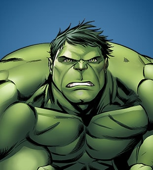 Hulk   Marvel   shopDisney